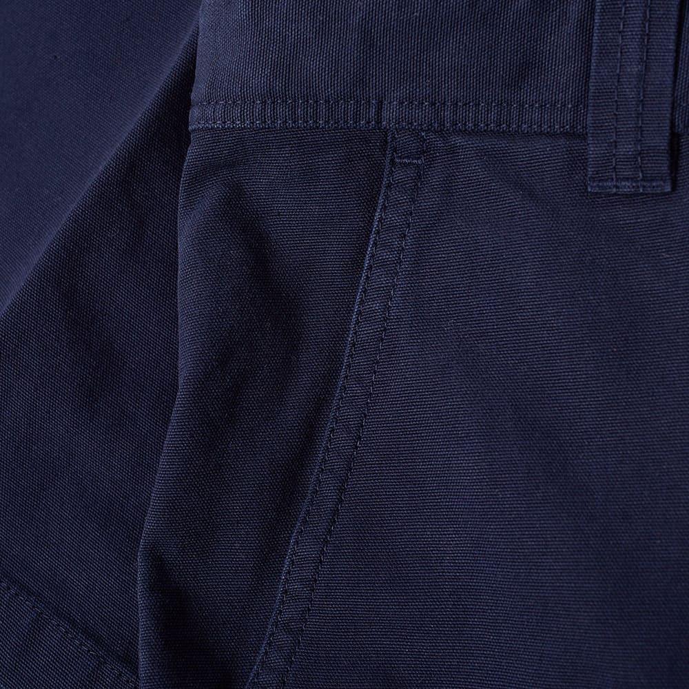 AMI Cargo Pant - Navy