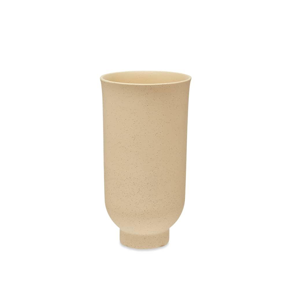 Menu Cyclades Small Vase - Sand
