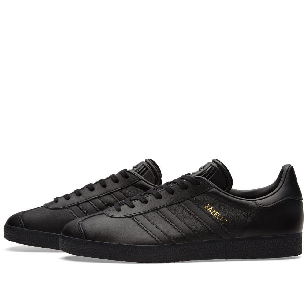 Adidas Gazelle - Core Black
