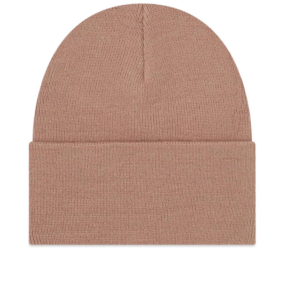 Carhartt WIP Watch Hat - Earthy Pink