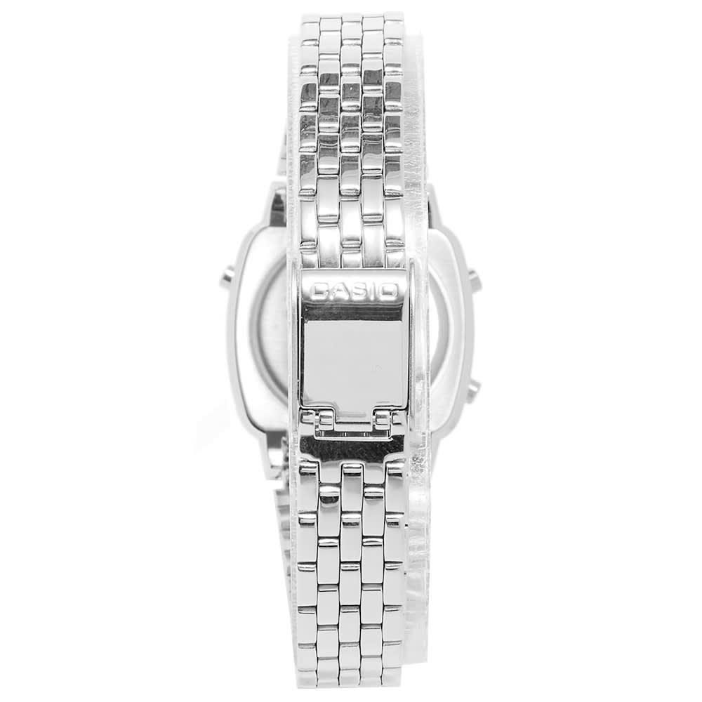 Casio Vintage A171 Digital Watch - Silver