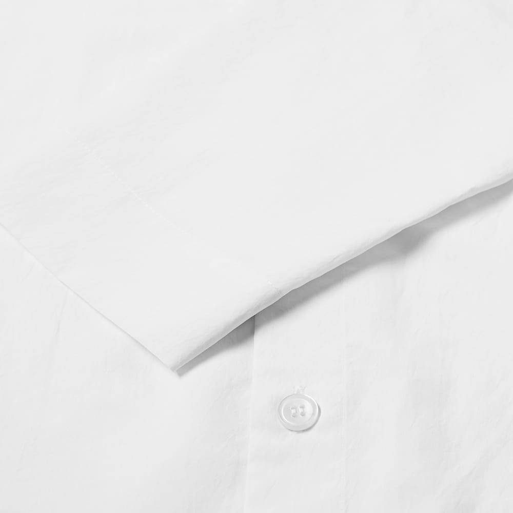 Homme Plissé Issey Miyake Packable Shirt - White