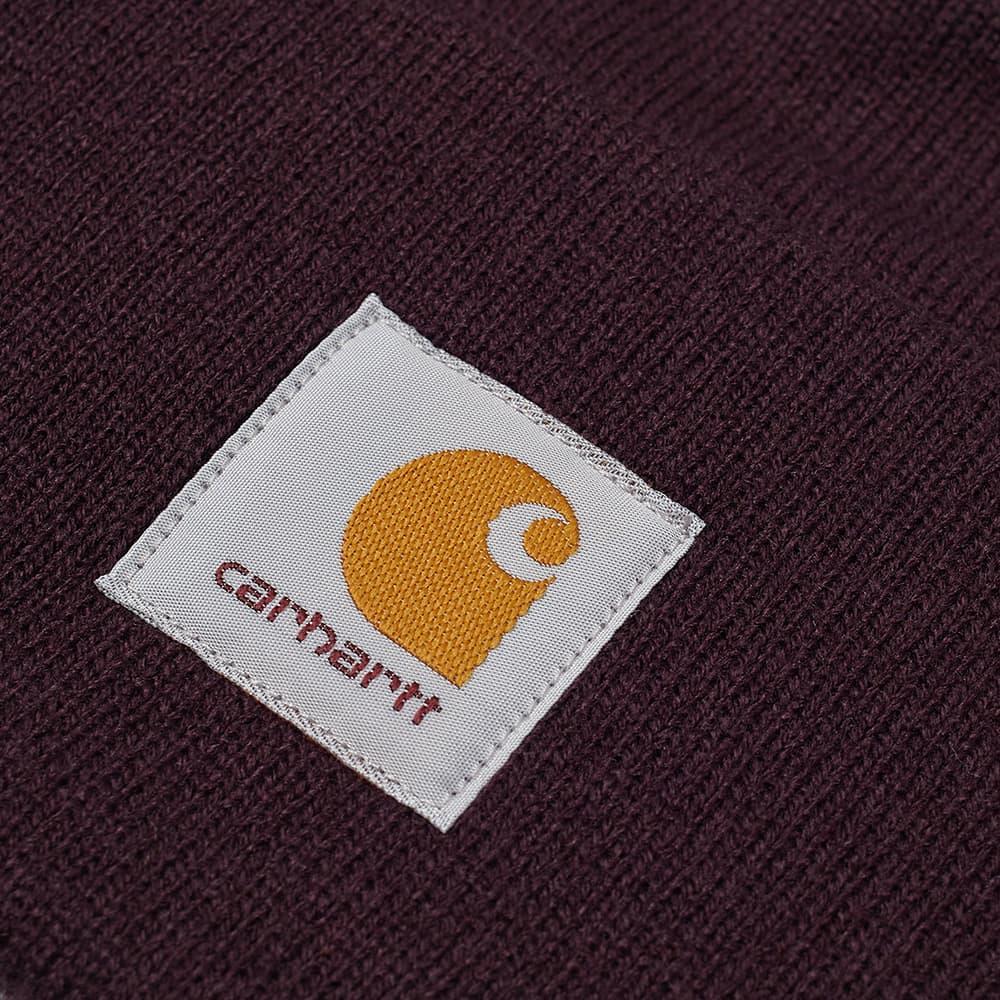 Carhartt WIP Watch Hat - Dark Iris
