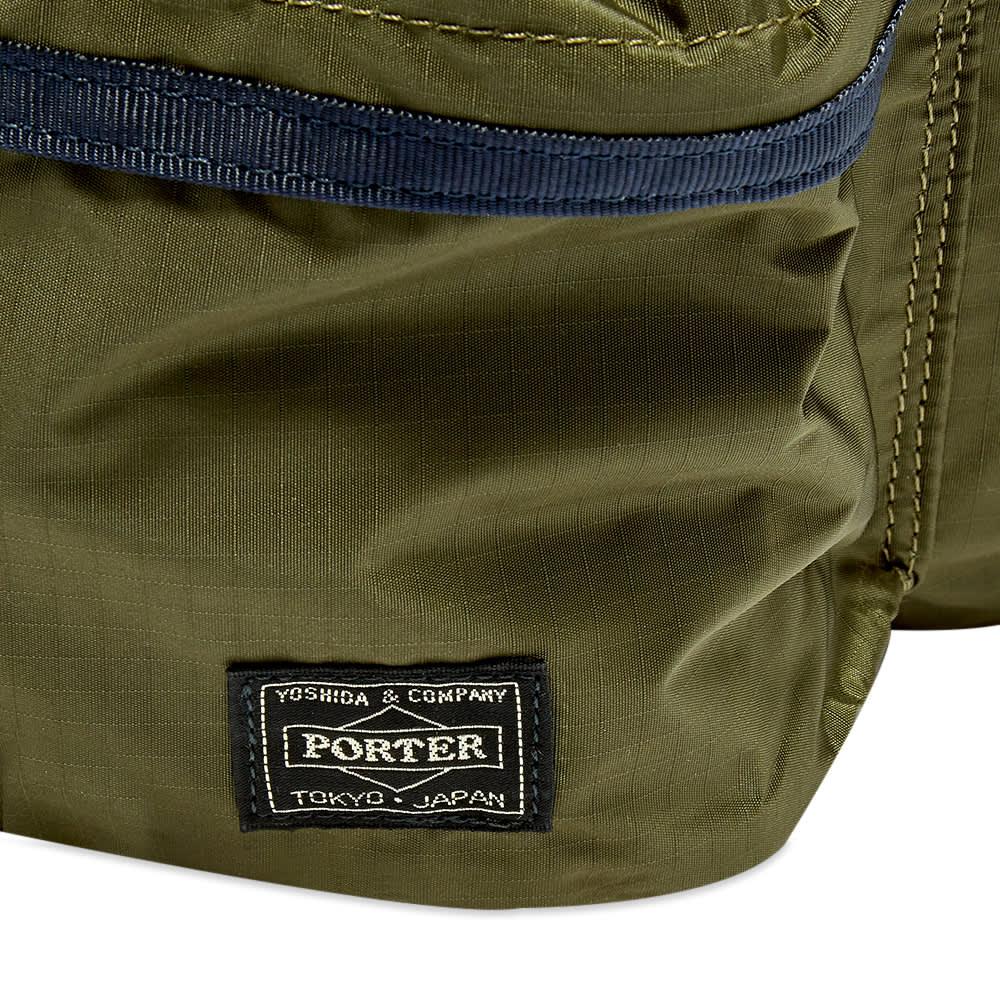 Porter-Yoshida & Co. Jungle Day Pack - Khaki