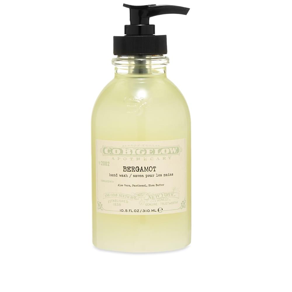 CO Bigelow Bergamot Hand Wash - 310ml