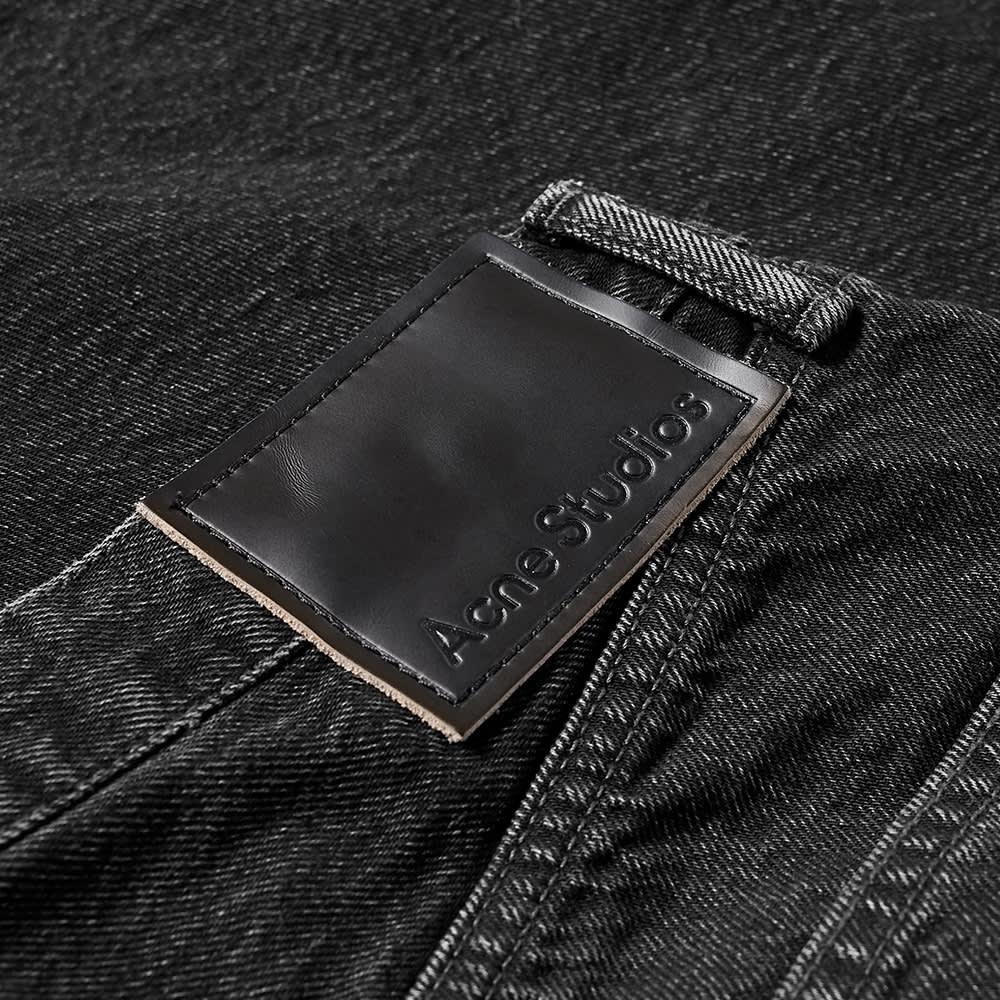 Acne Studios 2003 Loose Jean - Vintage Black