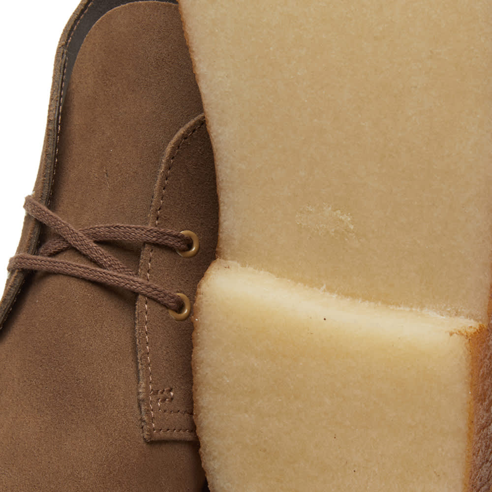 Clarks Originals Desert Boot - Olive