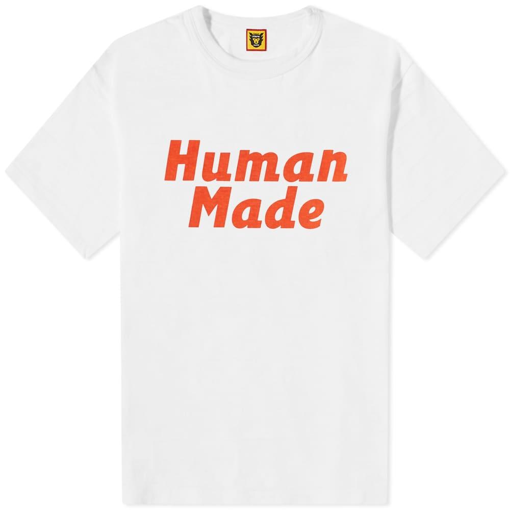 Human Made Duck Back Tee - White
