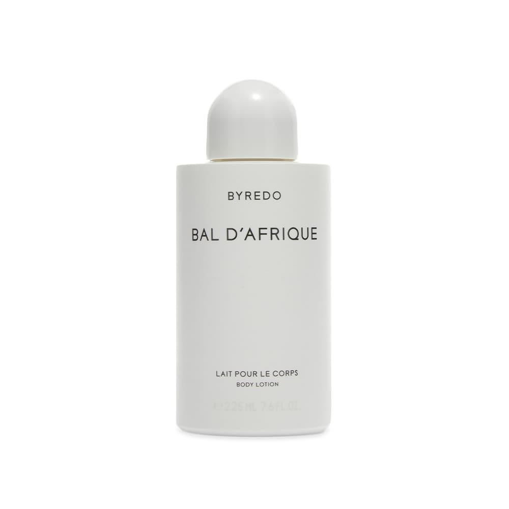 Byredo Bal DAfrique Body Lotion - 225ml