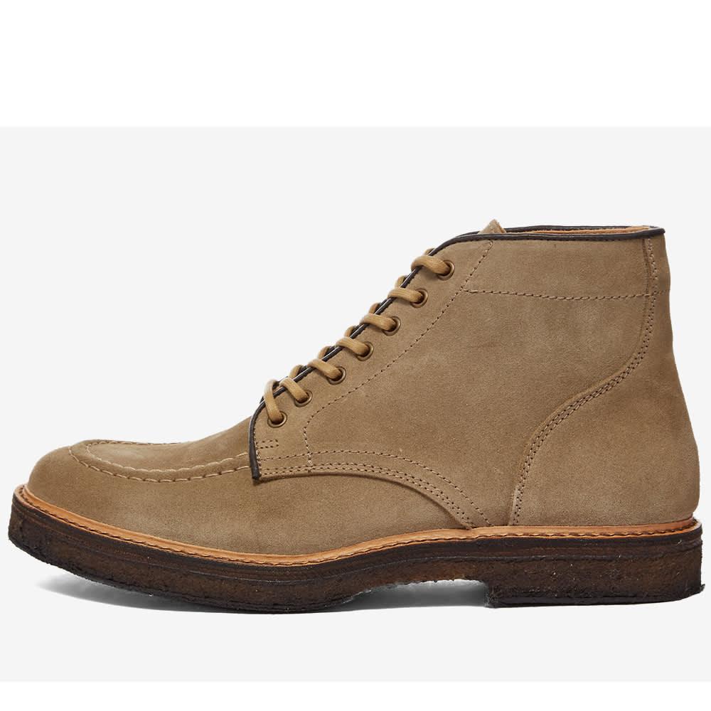 Astorflex Nuvoflex Boot - Stone