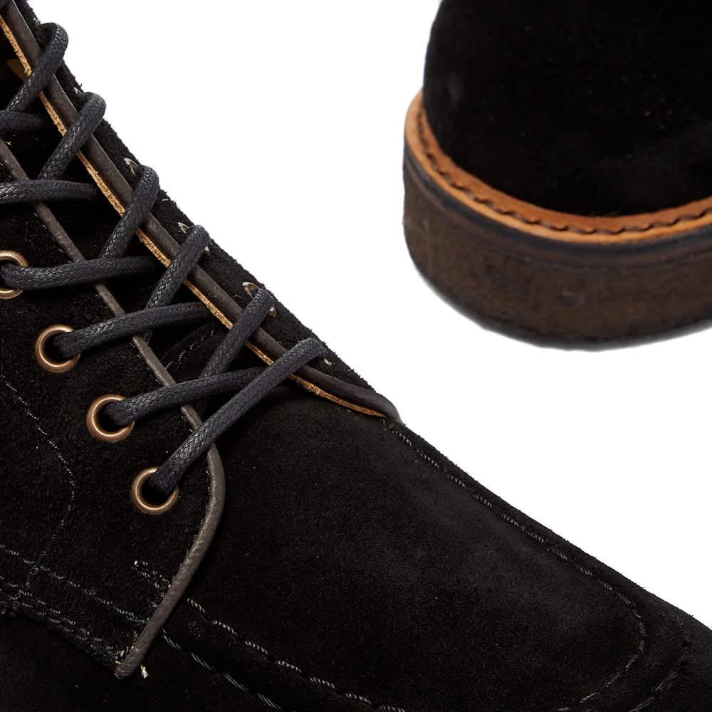 Astorflex Nuvoflex Boot - Black