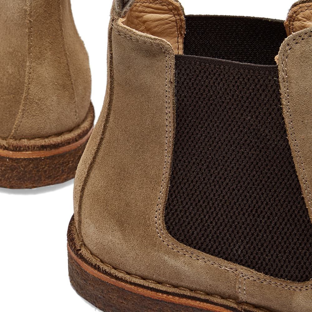 Astorflex Bitflex Chelsea Boot - Stone