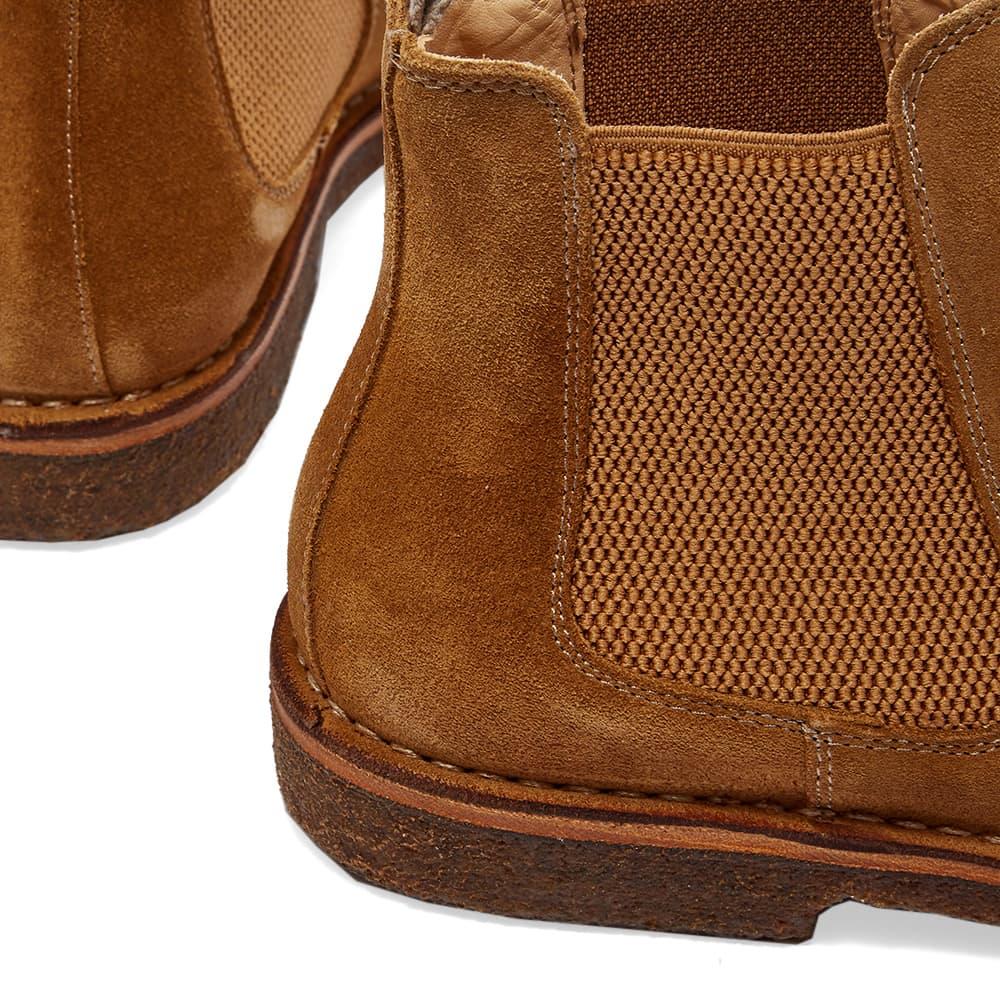 Astorflex Bitflex Chelsea Boot - Whiskey