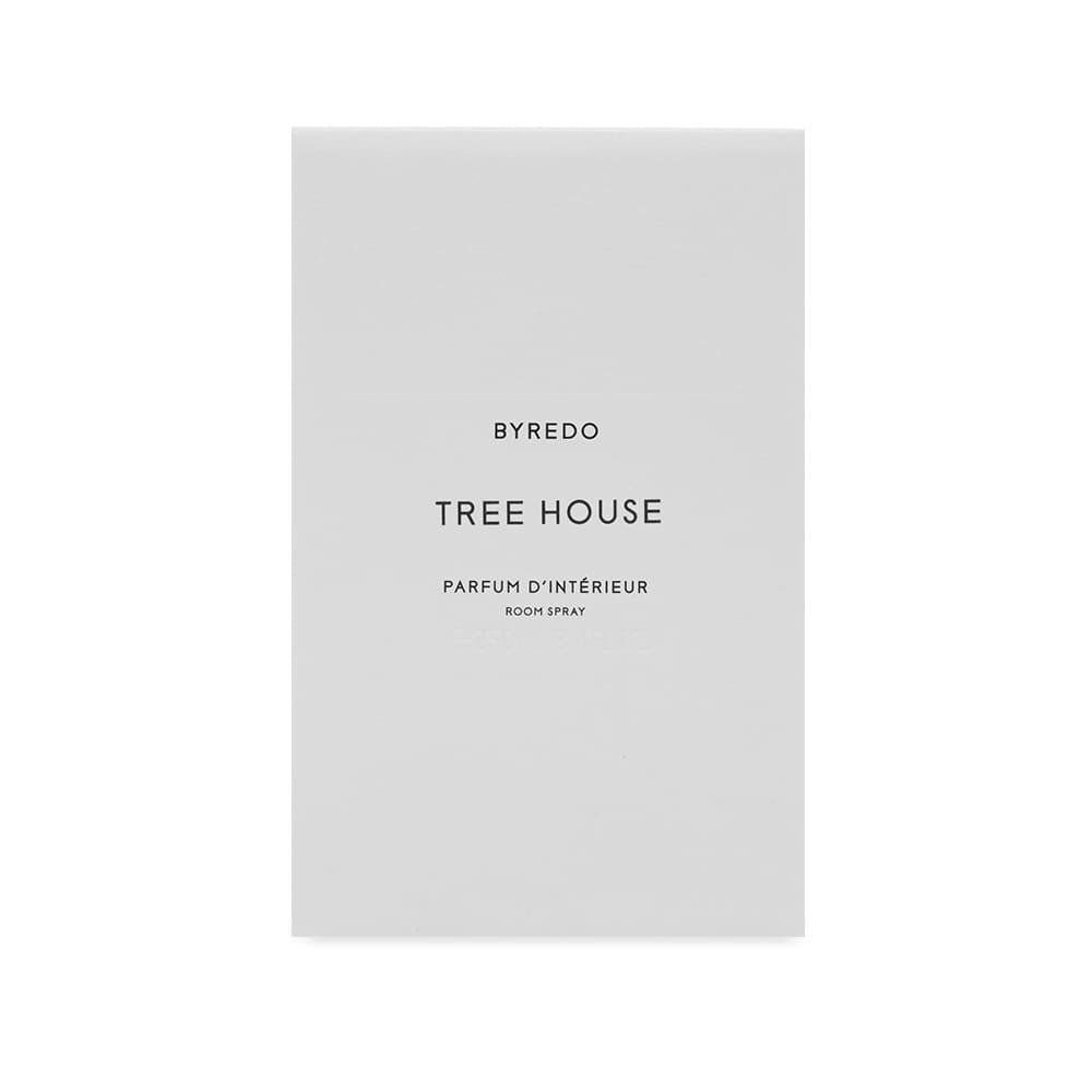 Byredo Tree House Room Spray - 250ml