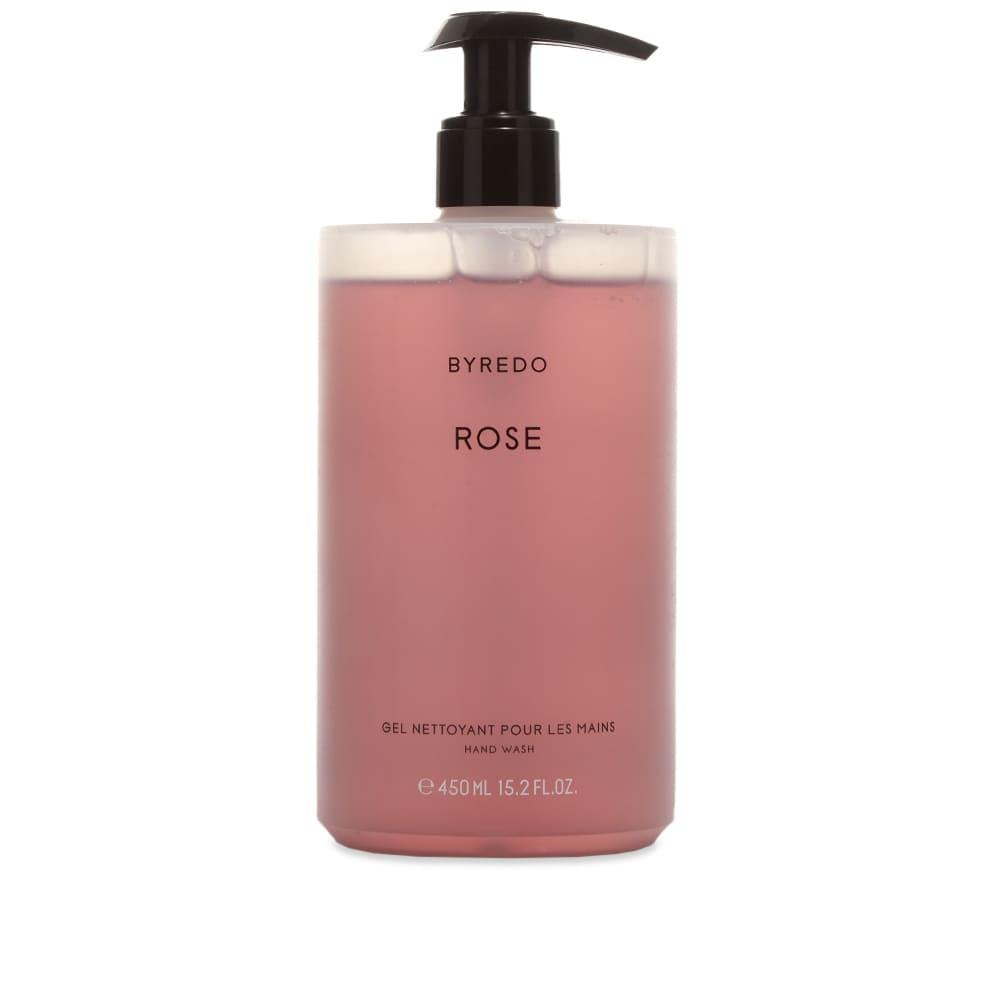 Byredo Rose Hand Wash - 450ml