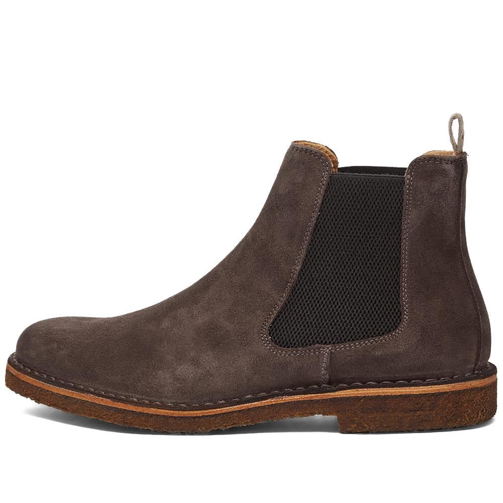 Astorflex Bitflex Chelsea Boot - Grey