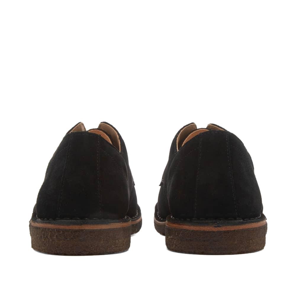 Astorflex Cityflex Shoe - Black