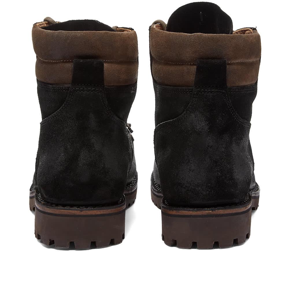 Astorflex Rockflex Boot - Black