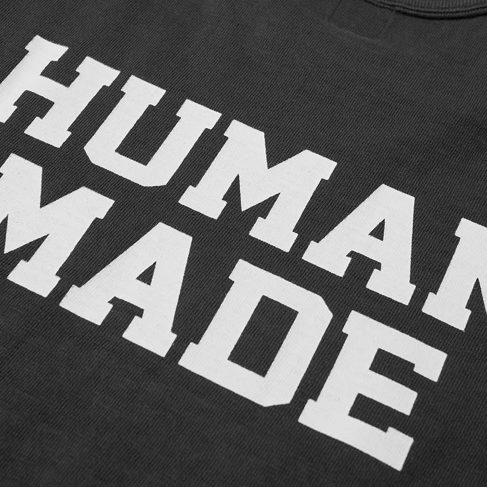 Human Made H Tee - Black