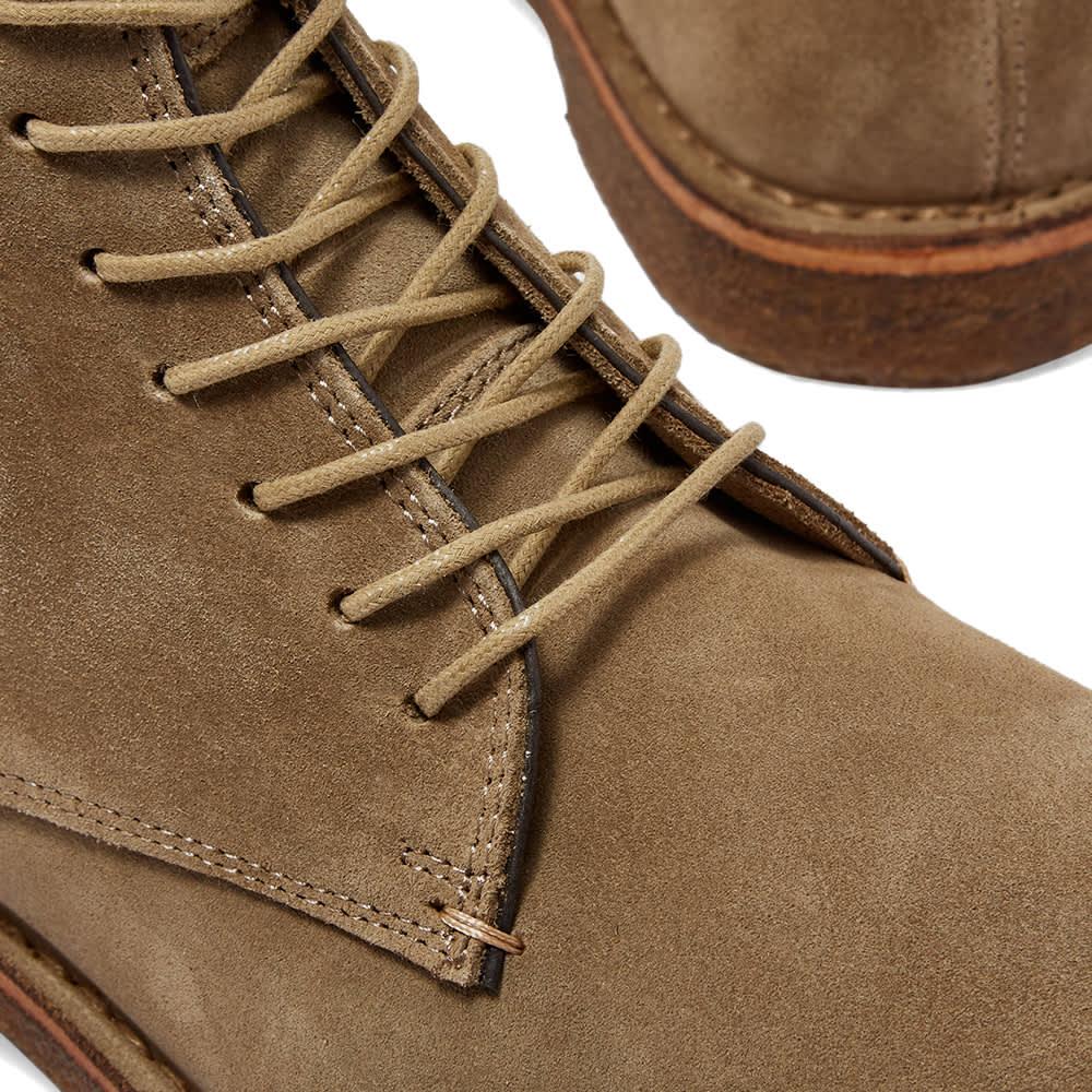 Astorflex Bootflex Boot - Stone