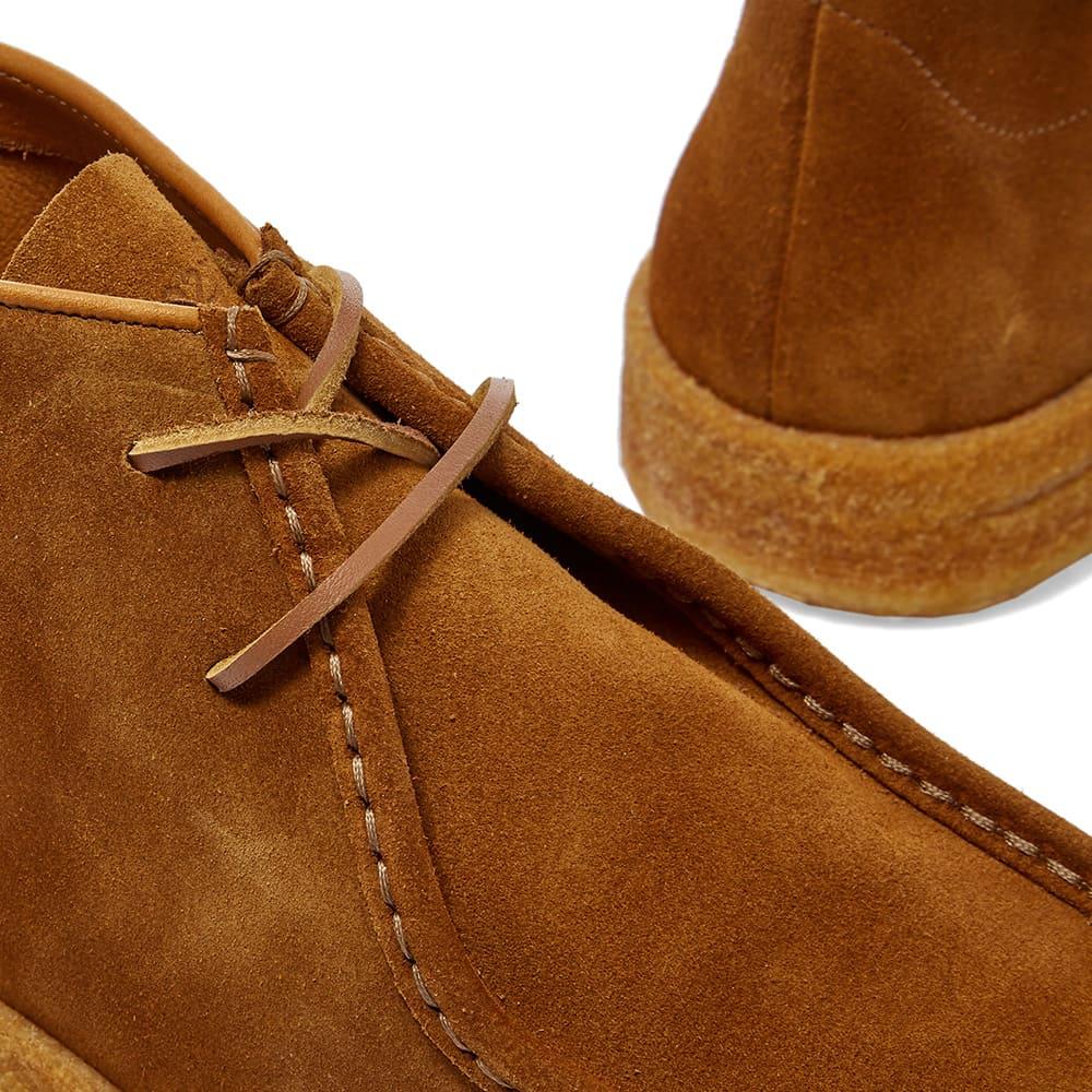 Astorflex Rampiflex Boot - Tan