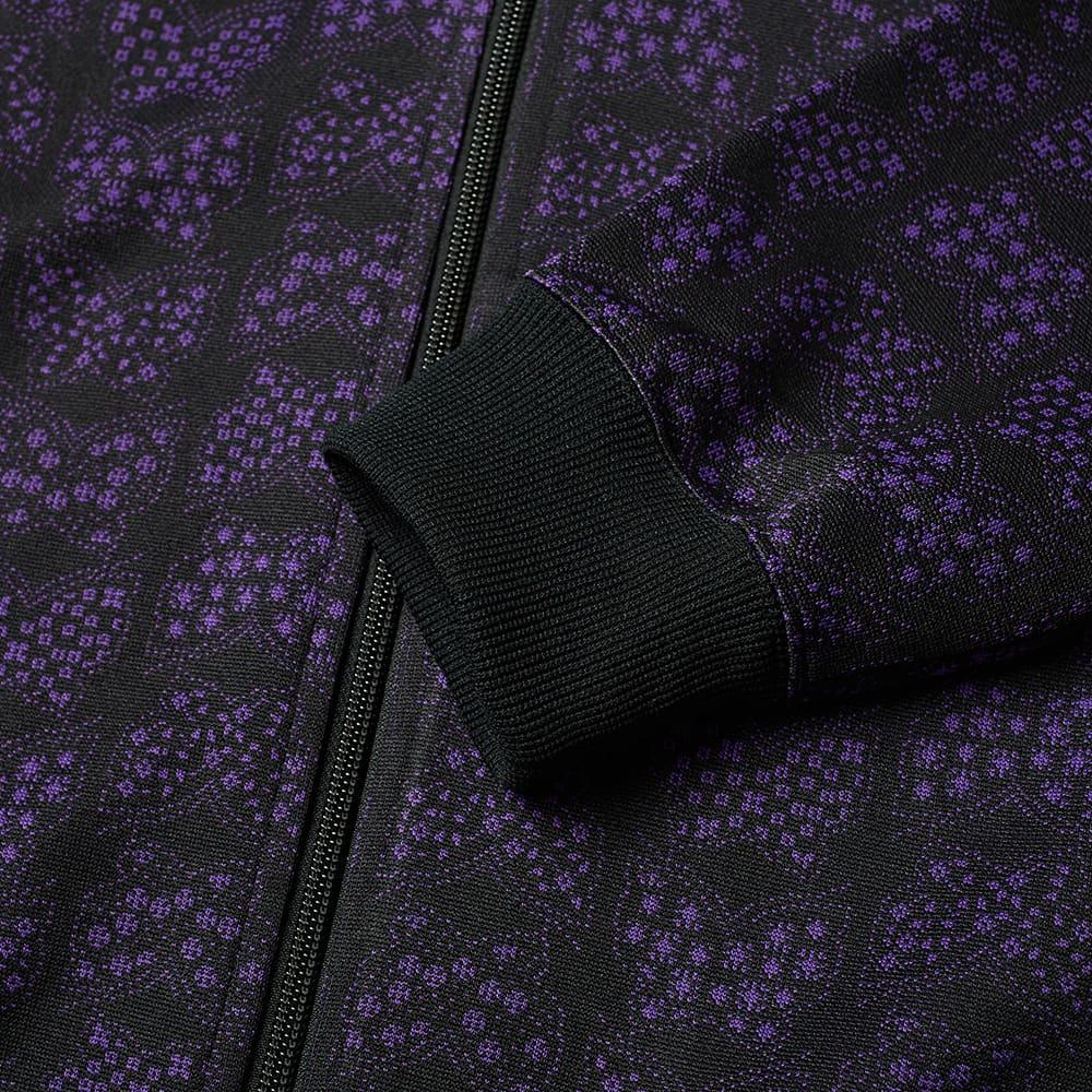 Needles Papillon Track Jacket - Purple