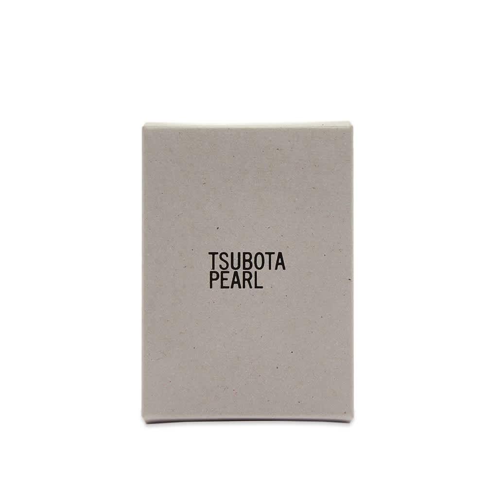 Tsubota Pearl Hard Edge Petrol Lighter - Latitude Clear