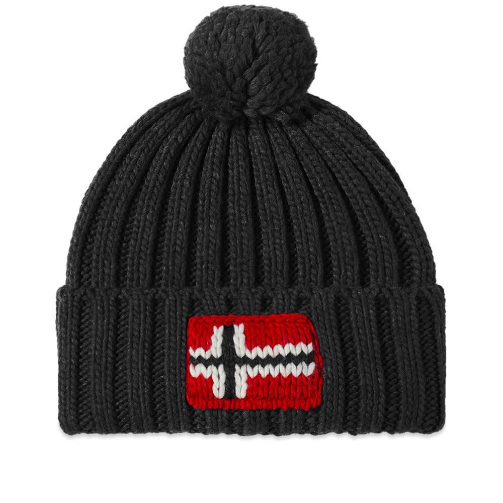 Napapijri Semiury Hat - Black