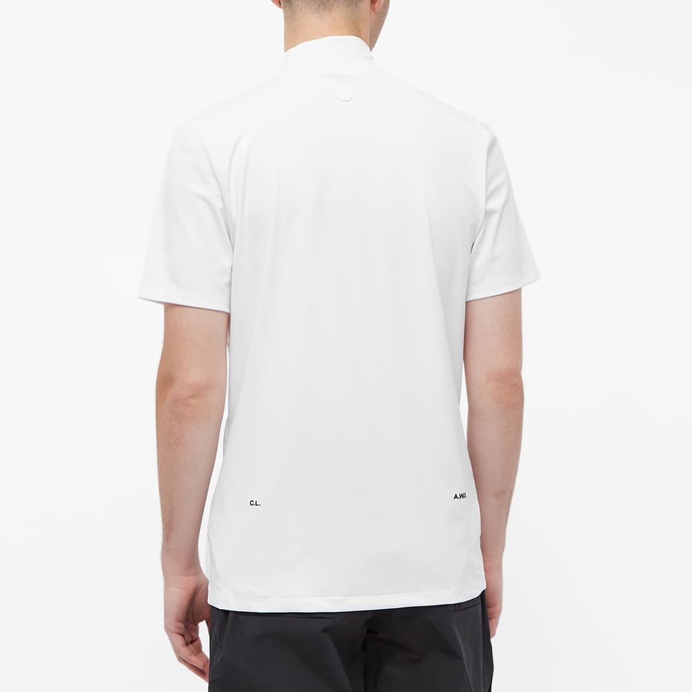 Nike x NOCTA Mock Neck Top - White