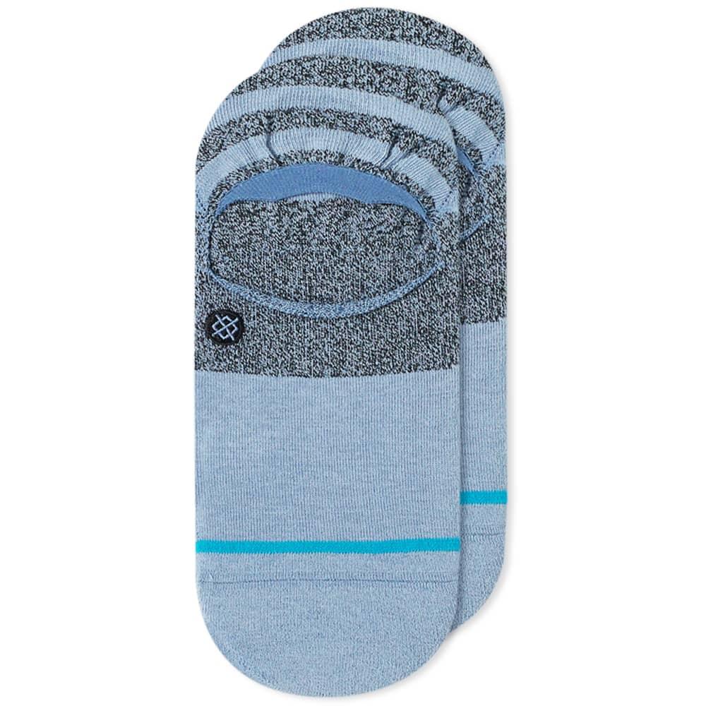 Stance Gamut 2 Sock - Bluesteel