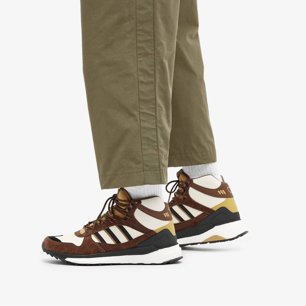 Adidas x Human Made Marathon Free Hiker - Beige