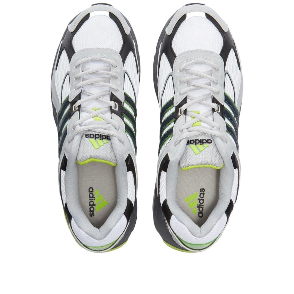 Adidas Response CL - White & Black