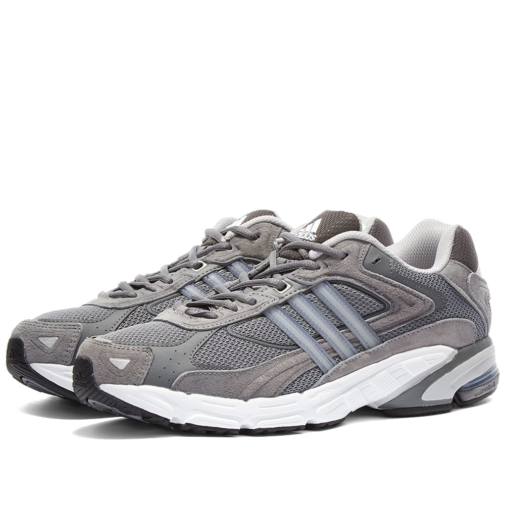 Adidas Response CL - Green & Grey Heather