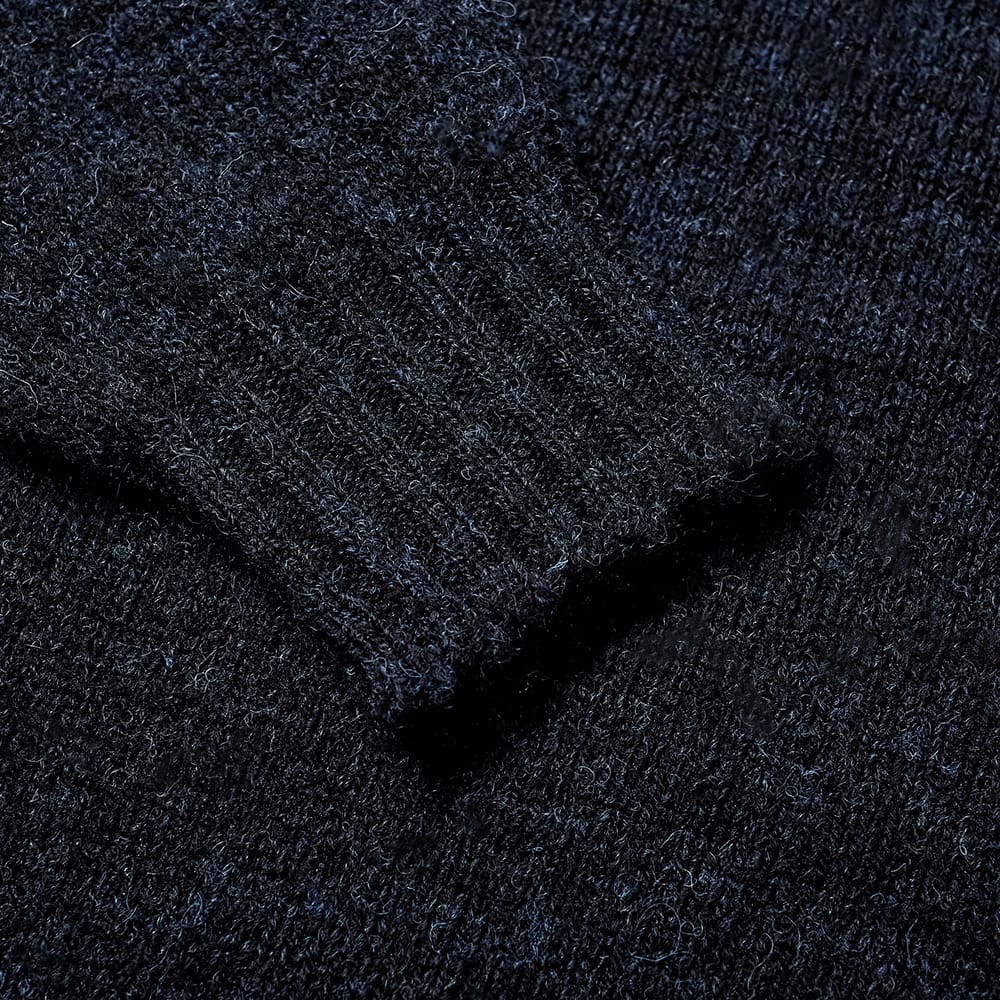 Jamieson's of Shetland Crew Knit - Cosmos
