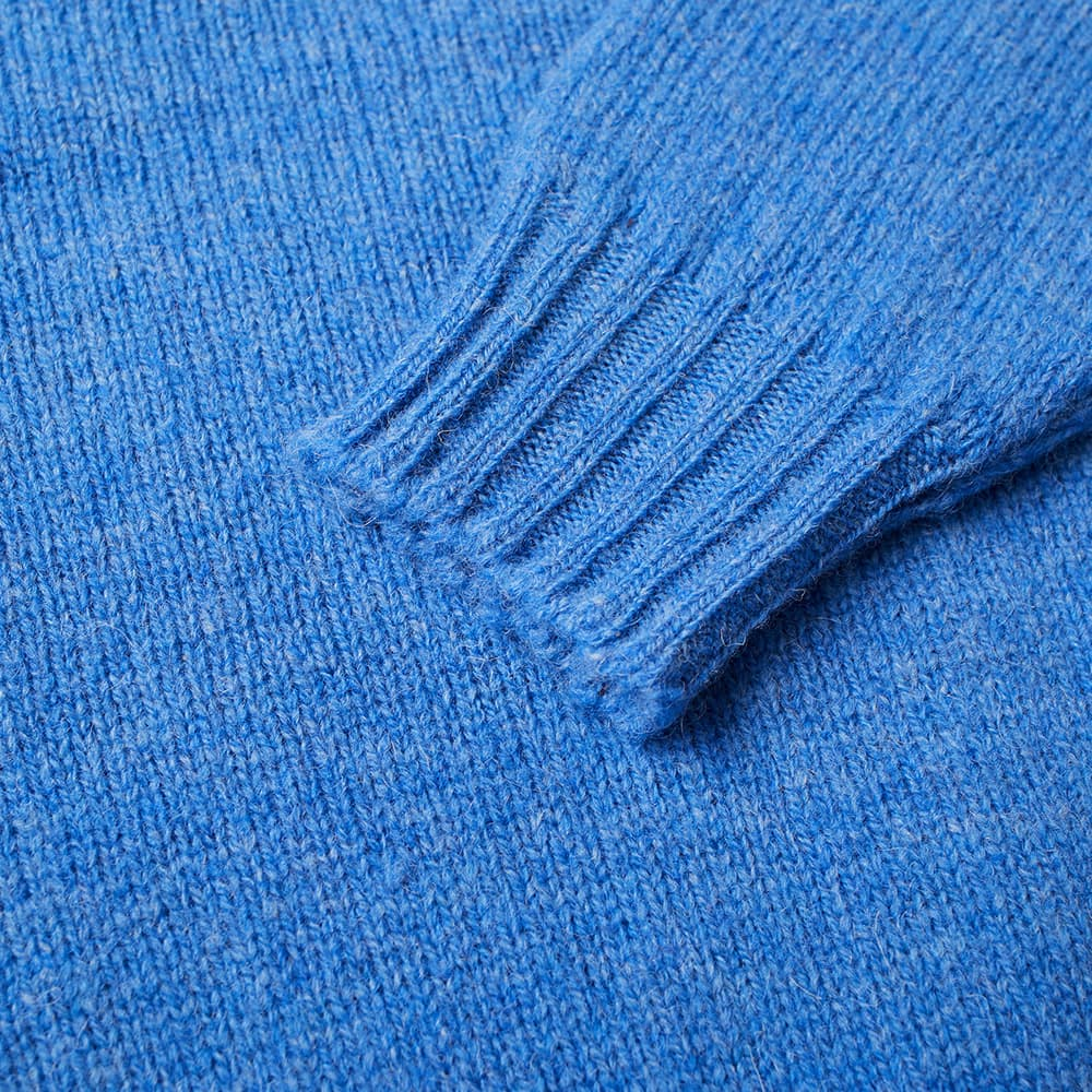 Jamieson's of Shetland Crew Knit - Teviot