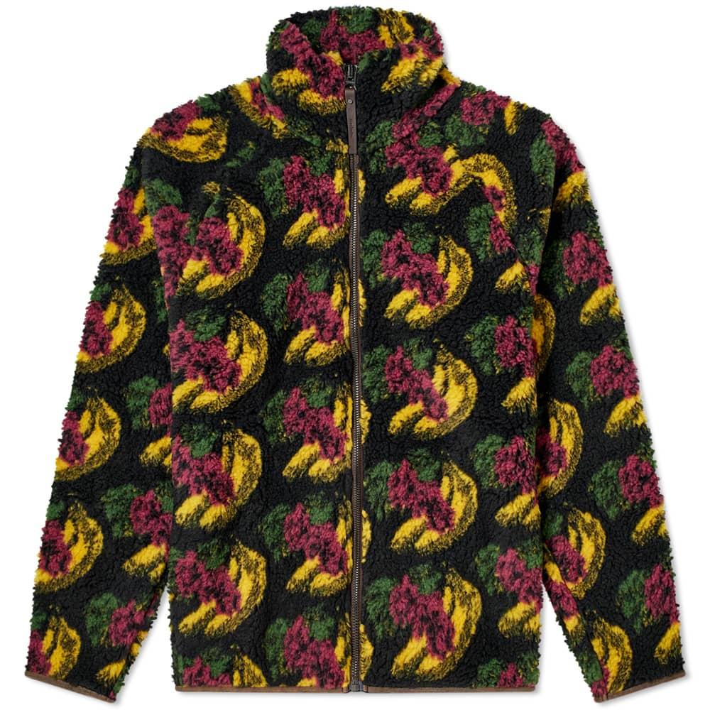Acne Studios Fuzz Fruit Jacket
