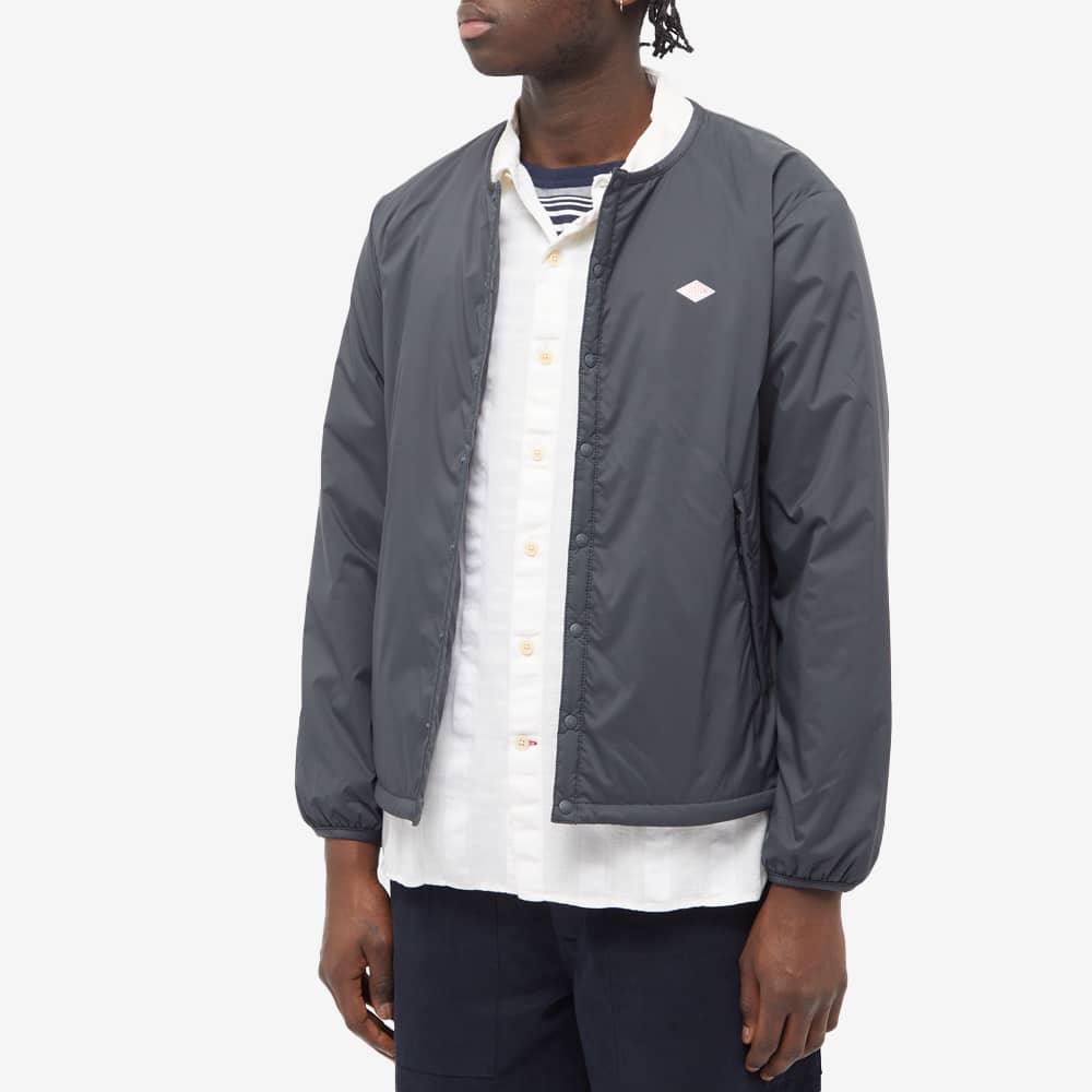 Danton Insulation Jacket - Charcoal