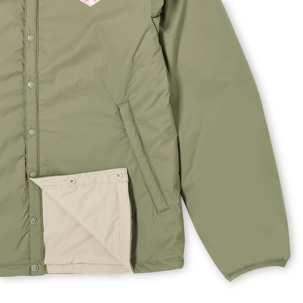Danton Insulation Jacket - Olive Green