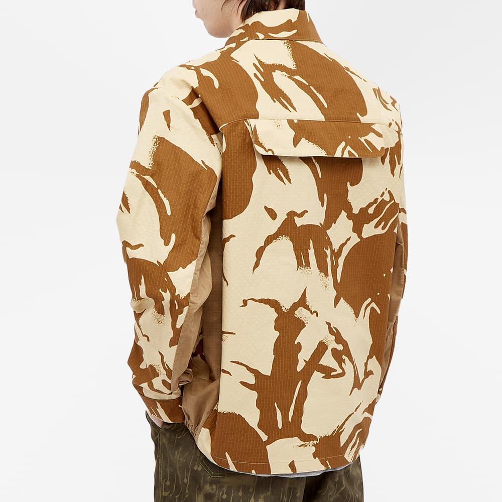 Paria Farzaneh Hunting Jacket - Camo
