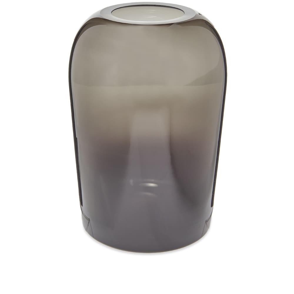 Menu Troll Vase Large - Smoke