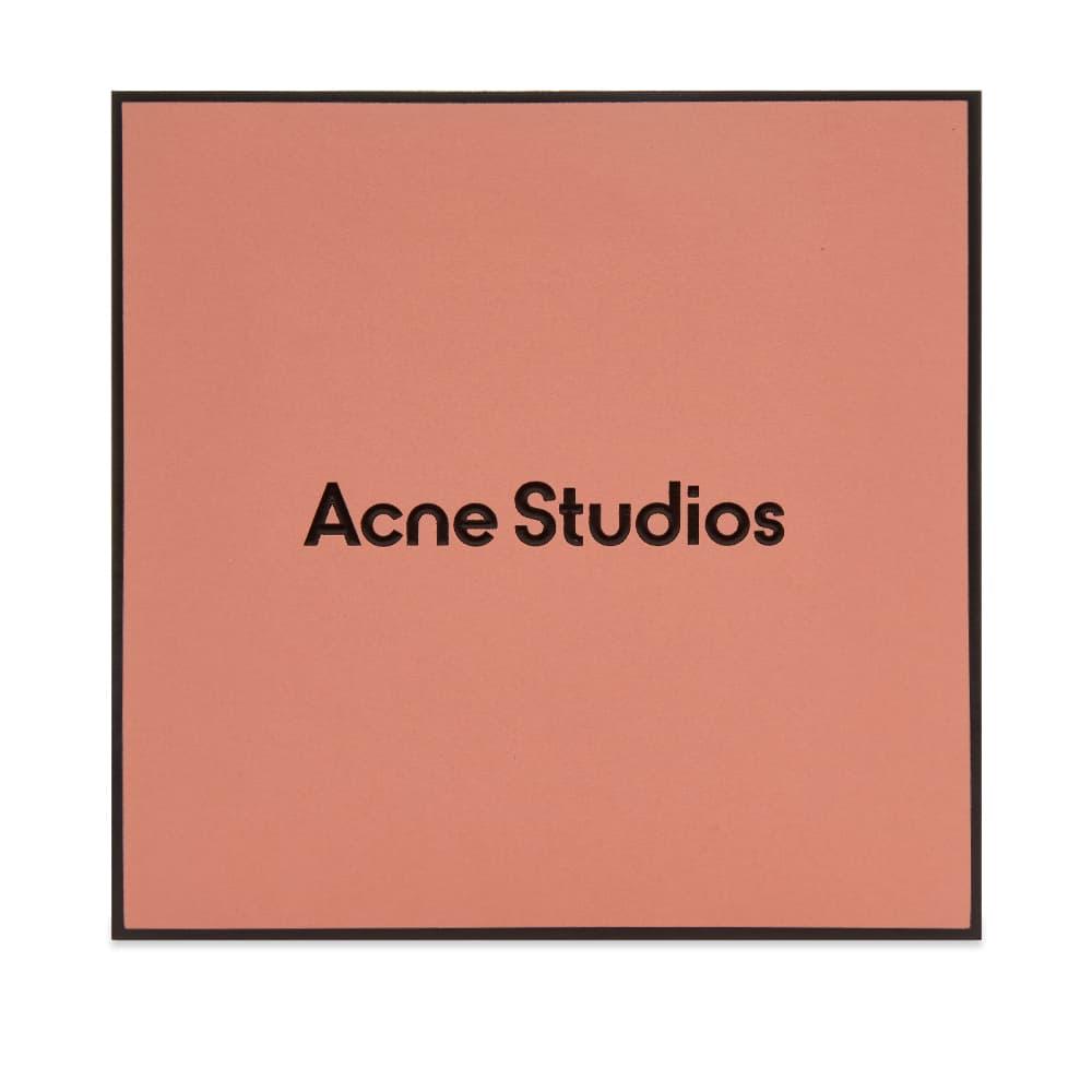 Acne Studios Aorangi Belt - Brown