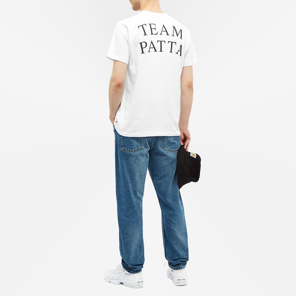 END. x Patta Tee - White