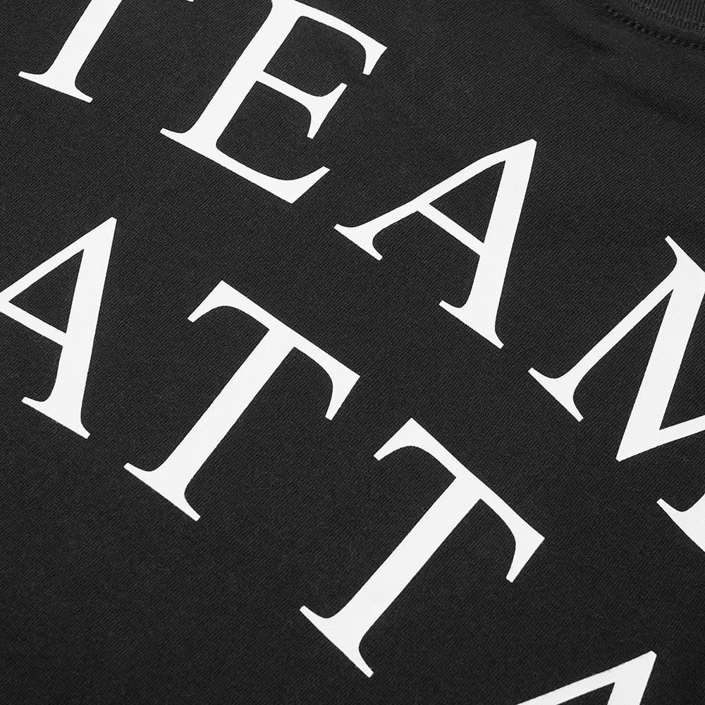 END. x Patta Tee - Black