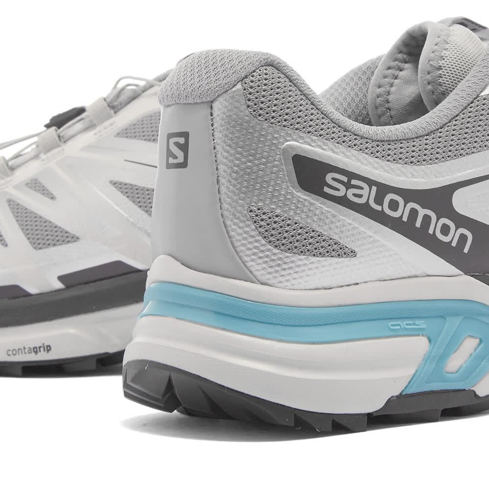 Salomon XT-Wings 2 Advanced - Alloy, Silver & Blue