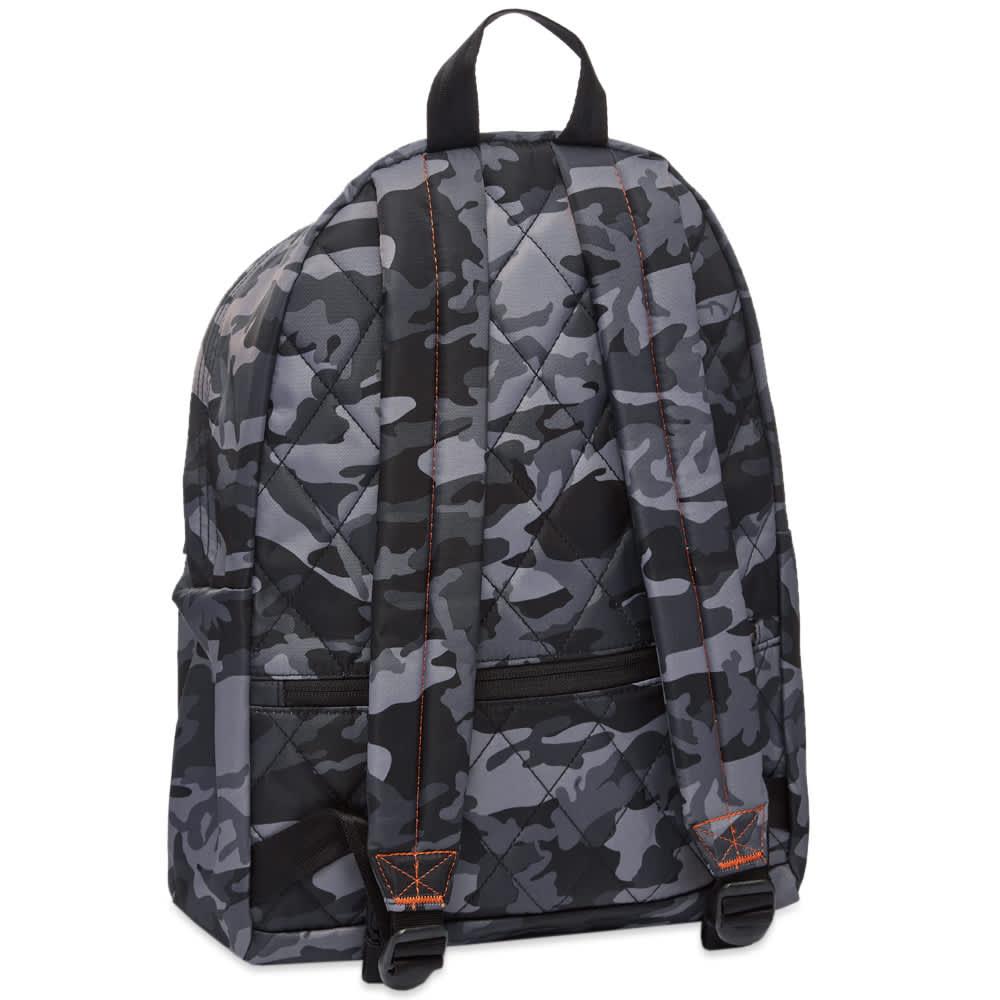 Eastpak x Alpha Industries Padded Pak'R® Backpack - Camo