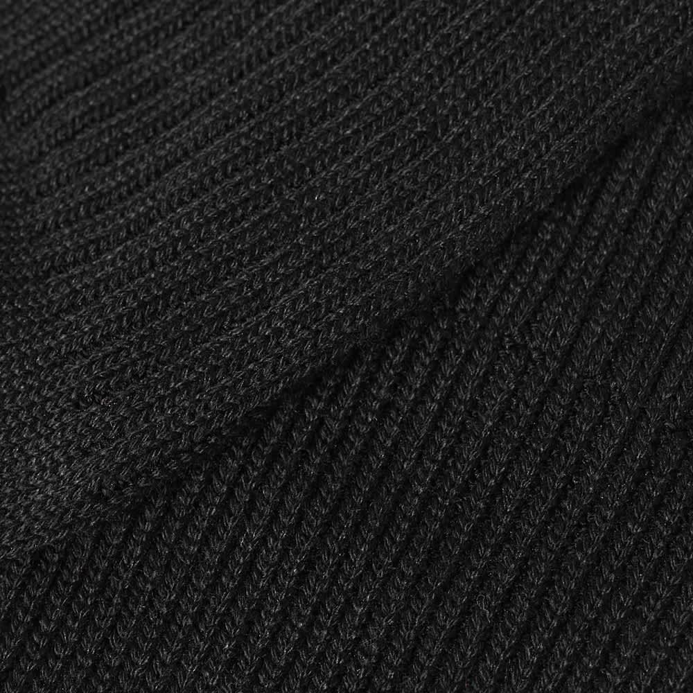 Anonymous Ism Brilliant Crew Sock - Black