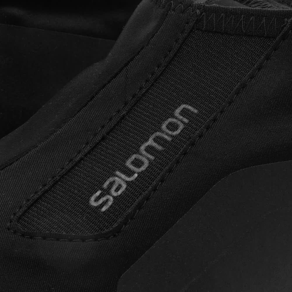 Salomon XA-Alpine Mid Advanced - Black & Magnet