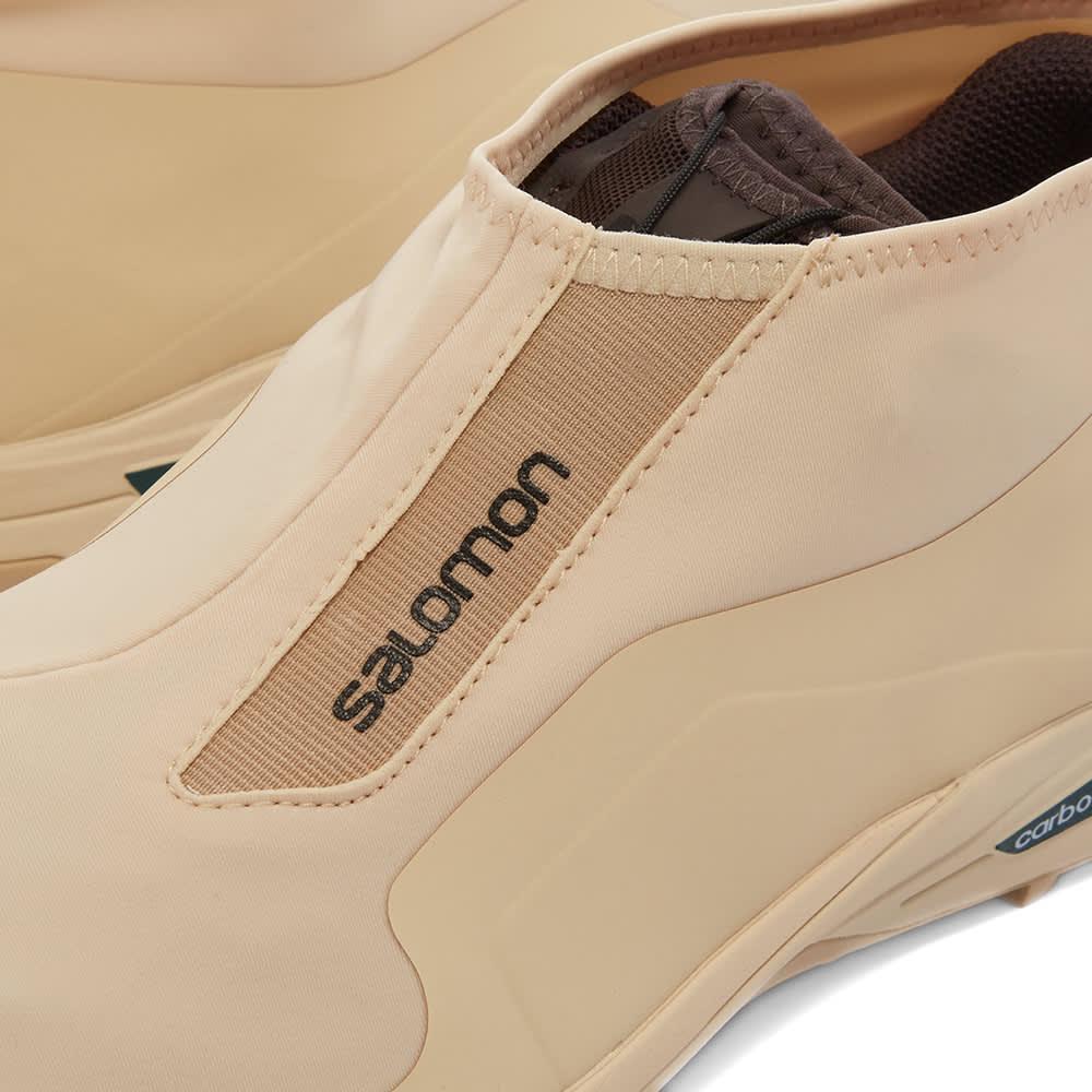 Salomon XA-Alpine Mid Advanced - Bleached Sand, Safari & Shale