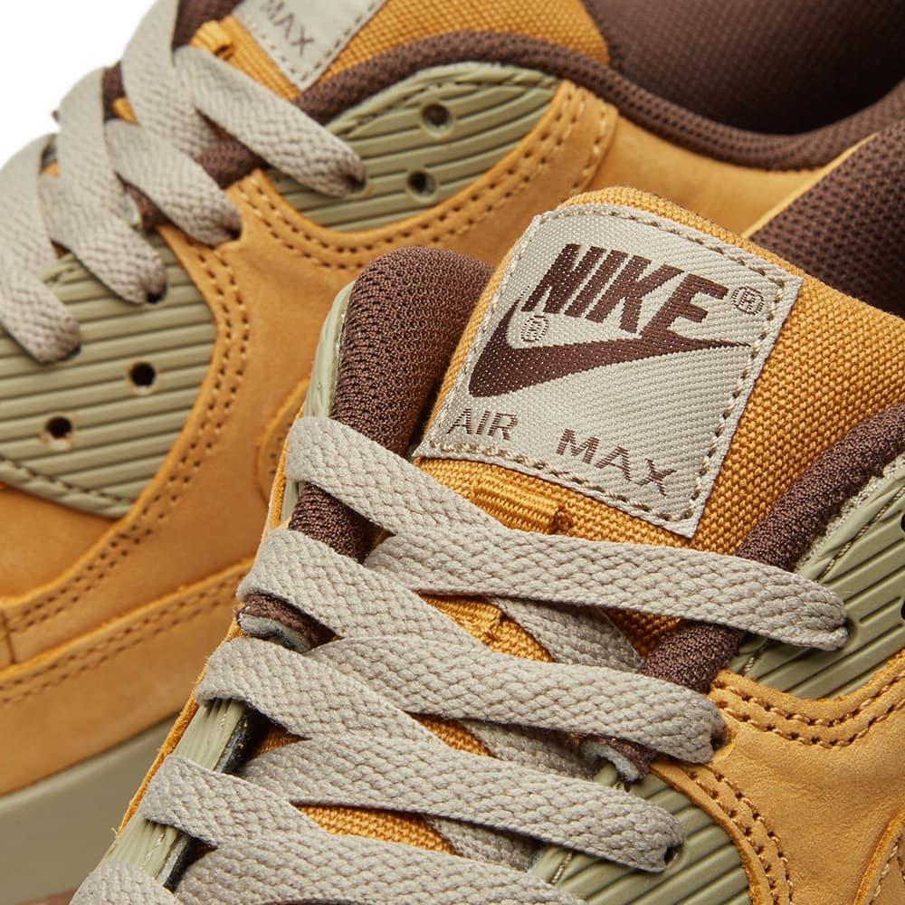 Nike W Air Max 90 Winter - Bronze