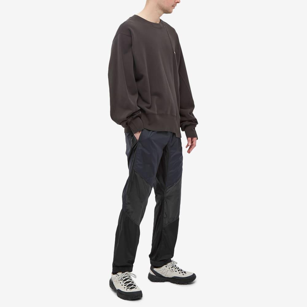 Moncler Genius Belted Tech Pant - Black